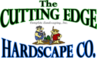 The Cutting Edge - Complete Landscaping Inc.